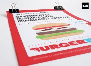 BurgerBar | תפריט חדש
