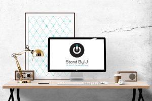 Stand By U | מיתוג מחדש