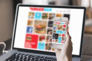 BurgerBar | אתר