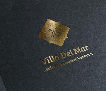 Villa Del Mar | מיתוג